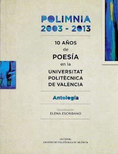 POLIMNIA 2003 - 2013. ANTOLOGÍA