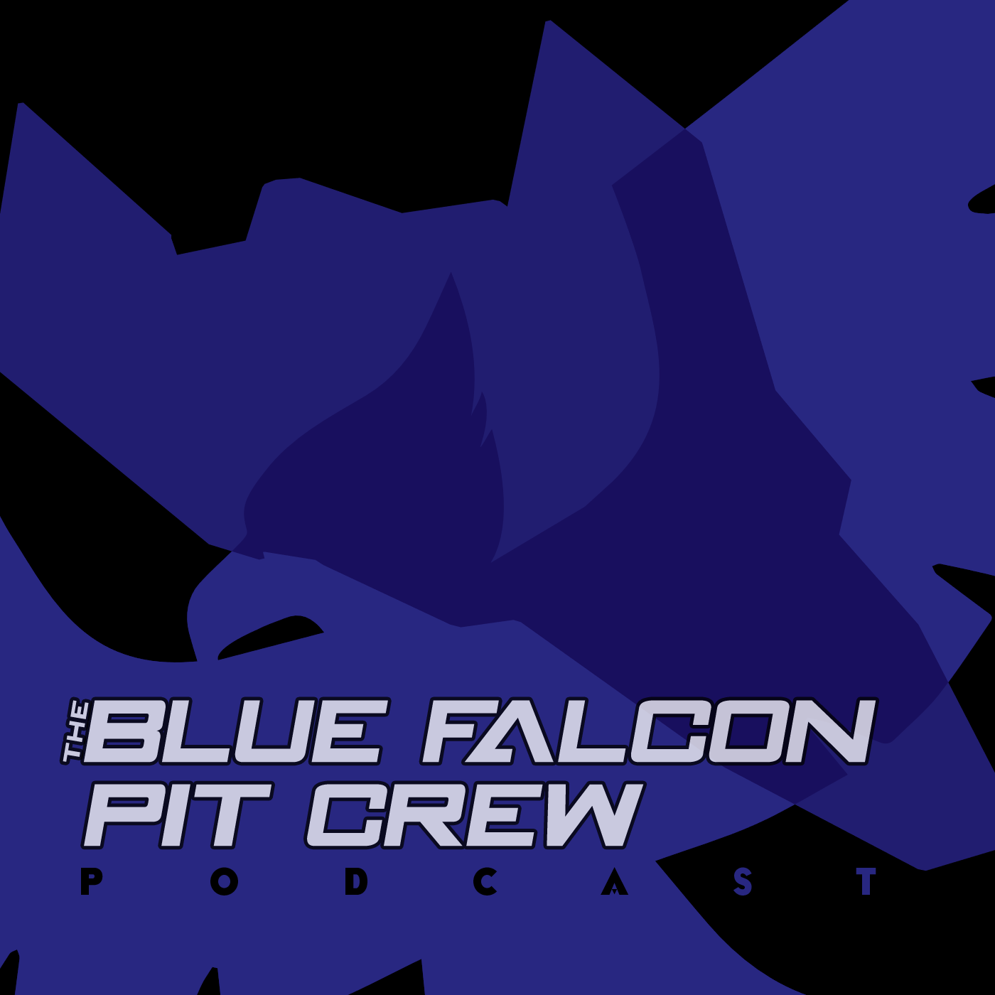 Blue Falcon Podcast