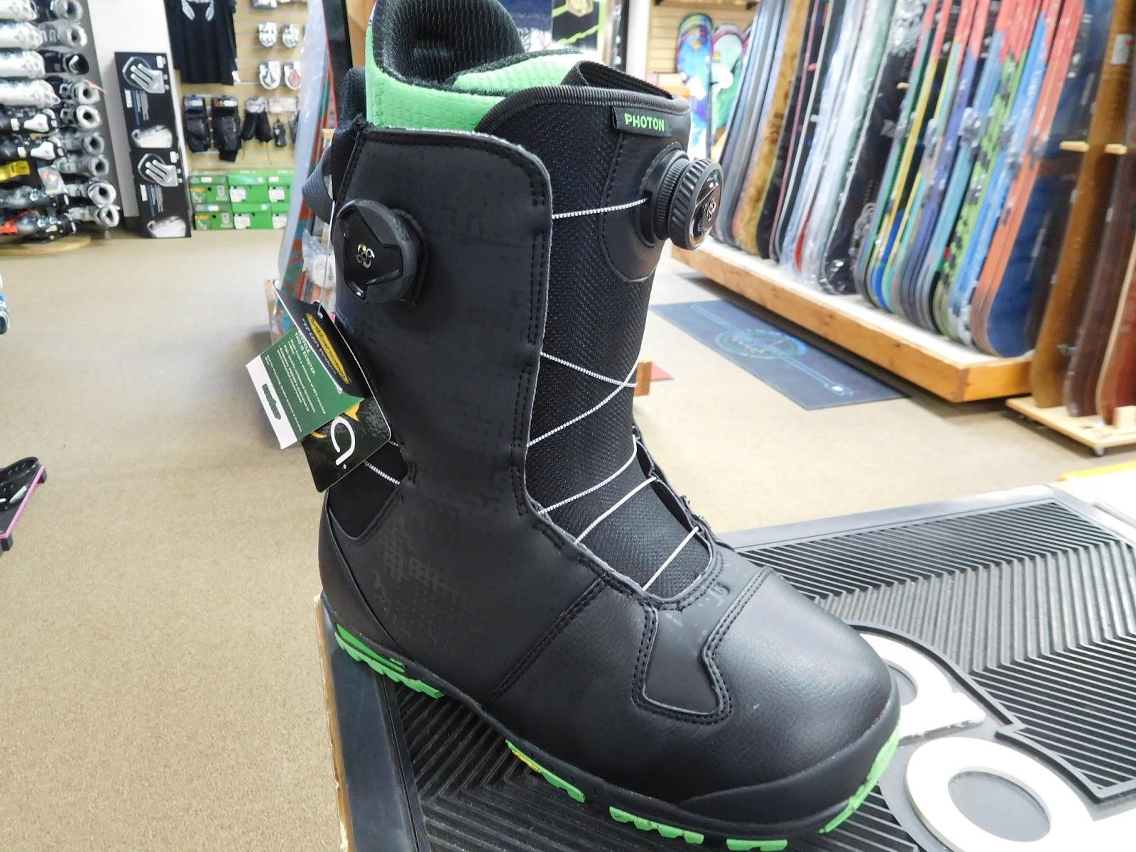 Alpine Ski Shop Daily Drops  Burton Photon Boa Boots for 2016 ed662d3022f