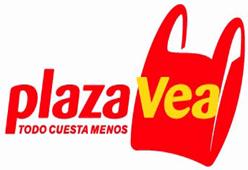 Logotipo D' Plaza Vea