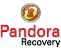 برنامج Pandora Recovery لاسترجاع المحذوفات