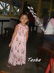 Aishah's daughter