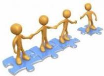 Hubungan kerjasama bisnis