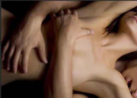 Cómo saber si ella disfruta de la intimidad