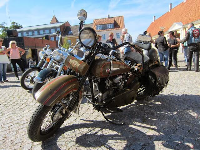 Harley-Davidson 1925