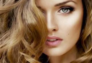 وصفات طبيعية لتفتيح لون الشعر بطريقة صحية - شعر اصفر اشقر فاتح