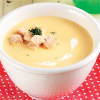 Sup Krim Bawang