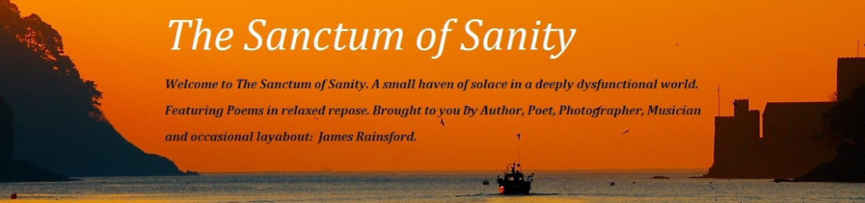 The Sanctum of Sanity