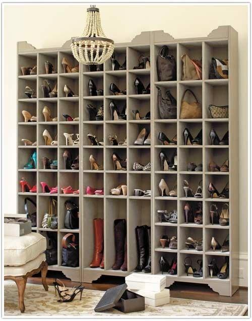 Contemporáneo Zapatos De Muebles Inspiración - Muebles Para Ideas de ...