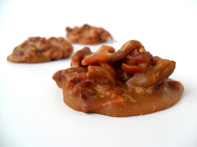 Bacon Pralines | Gwen's Kitchen Creations