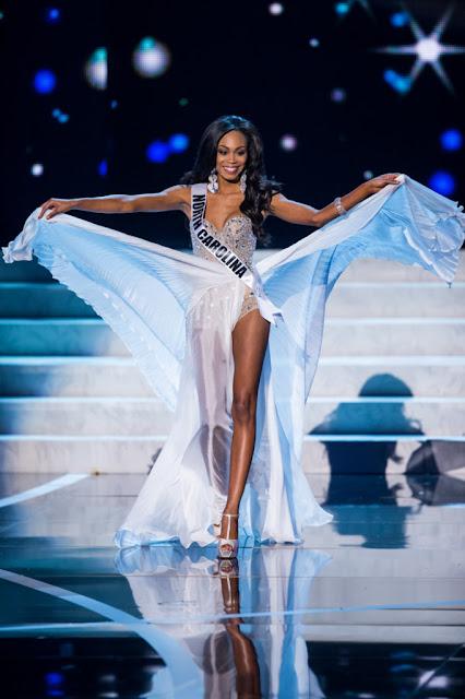 Nick Verreos: SASHES AND TIARAS..Miss USA 2017: Top 10
