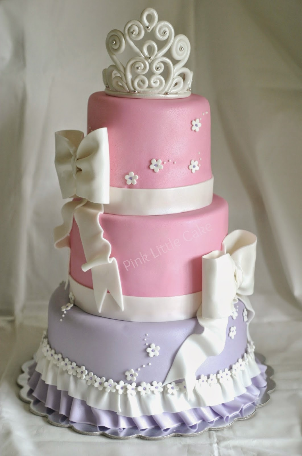 baby shower cake decorating these beautiful with crown princess baby