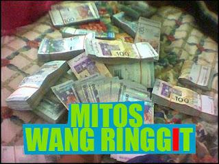 Mitos Wang Ringgit