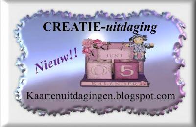 Creatie uitdaging