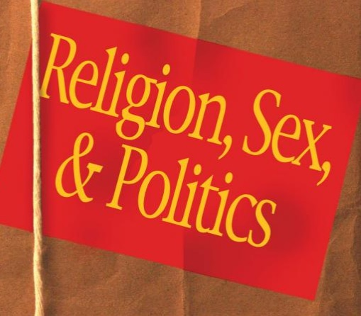 COMING SOON: Religion, Sex, & Politics Podcast