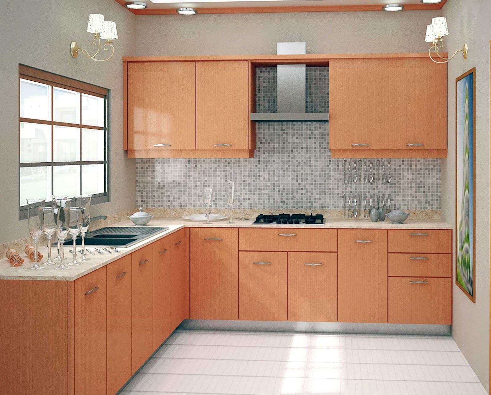 Small kitchen design kuala lumpur cabinet malaysia ideas kitchen design amp renovation cabinet - Cabinets for small kitchens designs ...