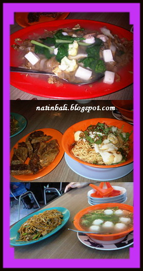 NatInBali: Another Weekend in May