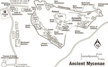 Wulffs Blog: 1997 Balkans Part III Peloponnese (Epidaurus ...