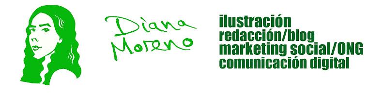 Diana Moreno Blog