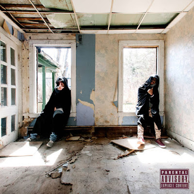 "THE DOPPELGANGAZ ""Beats For Brothels, Vol. 3"""
