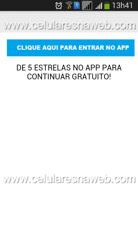 Aplicativo Consultar CPF Grátis Android