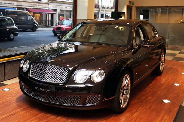 CARBARN | Bentley Continental Flying Spur Series 51 (2012) | Now For The  Price. Base Price For A Flying Spur Is $ 189.795 Including Destination And  $ 3,000 ...