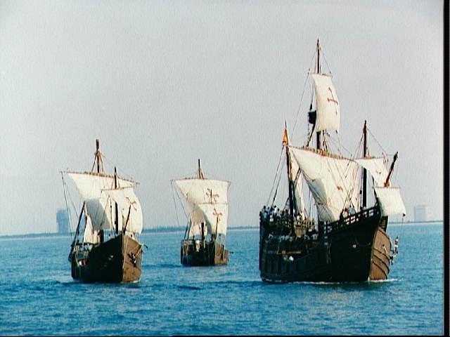 Trophée Christophe Colomb Boats