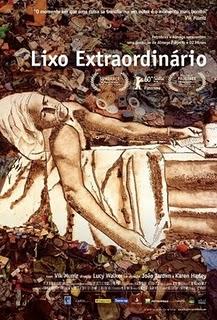 Filme Lixo Extraordinário   Nacional + Legenda