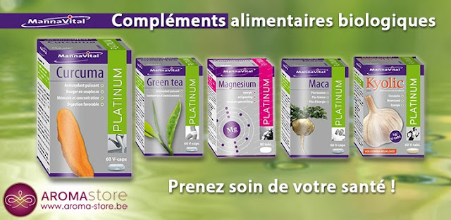 aromastore site vente en ligne produits cosmétiques et naturels belgique