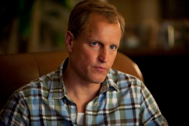 Woody Harrelson as Detective Hart, True Detective, Sky Atlantic
