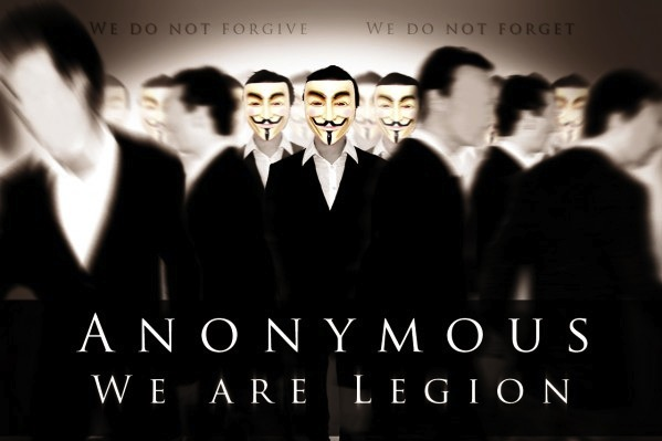 AnonOps Communications: #ANONYMOUS target US security think tank ...
