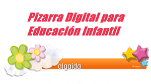Pizarra Digital Algaida