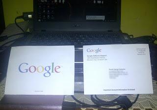 Mengenai PIN Google Adsense