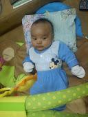 Anak Umie .....3 Bulan