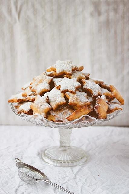 biscottini di natale / xmas cookies