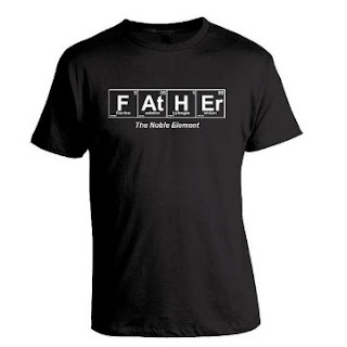 t-shirt breaking bad fathers day gift