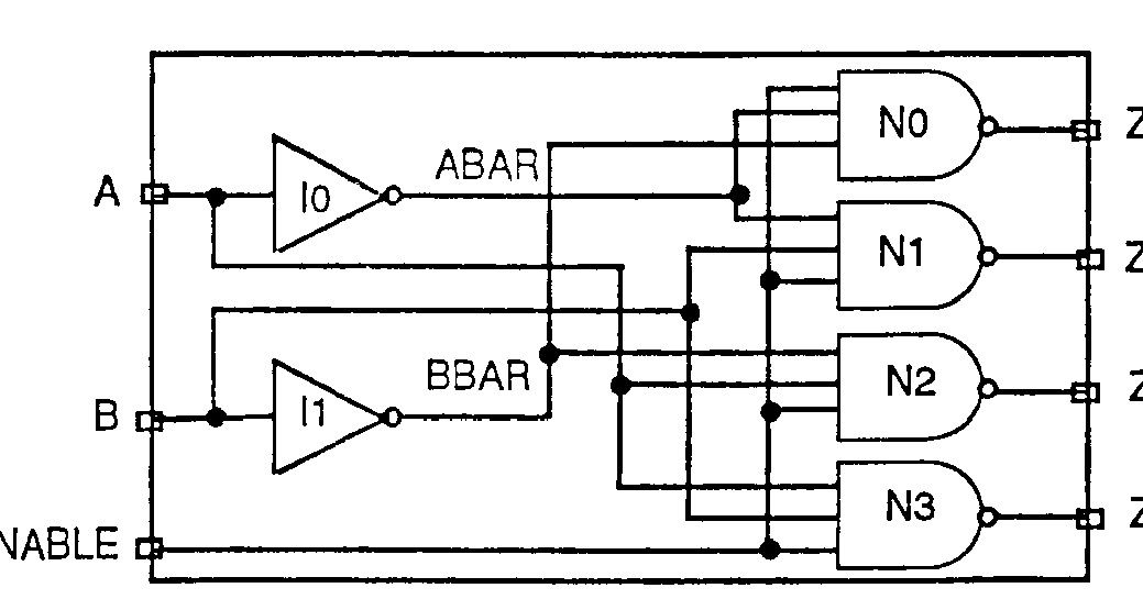 electronics today  vhdl tutorial   behavioral style of modeling