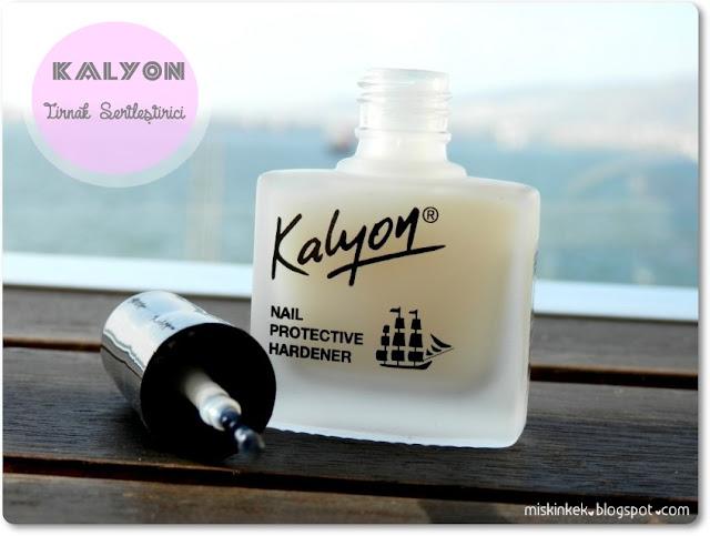 kalyon+tirnak+sertlestirici+nail+hardener