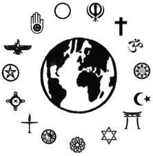 Mundo religiones