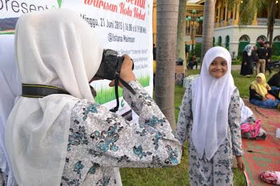 Moment Indah Ramadhan Bersama Blog M