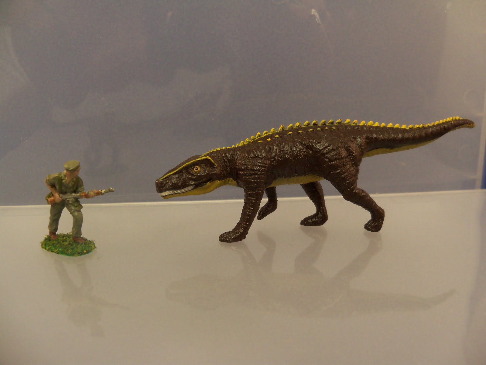 Bunker Talk  Prehistor...