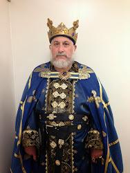King John-King of France