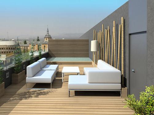 Rocio blog terrazas con encanto segunda parte for Suelos para terrazas exteriores leroy merlin