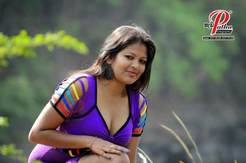 Srimali Kumari hot