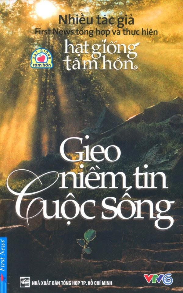 Gieo niềm tin cuộc sống (audio book)