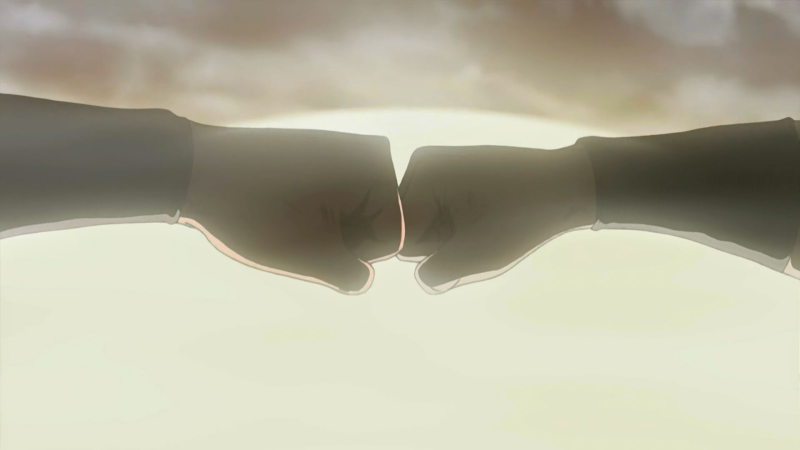 Hokuto no Ken |Shin Kyuseishu Densetsu |1080p. [4/5]