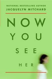 image: NOW YOU SEE HER-kids mystery reviews