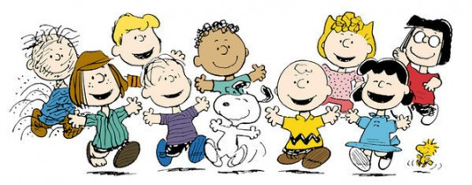 Take the quiz to find out what Peanuts character you are.