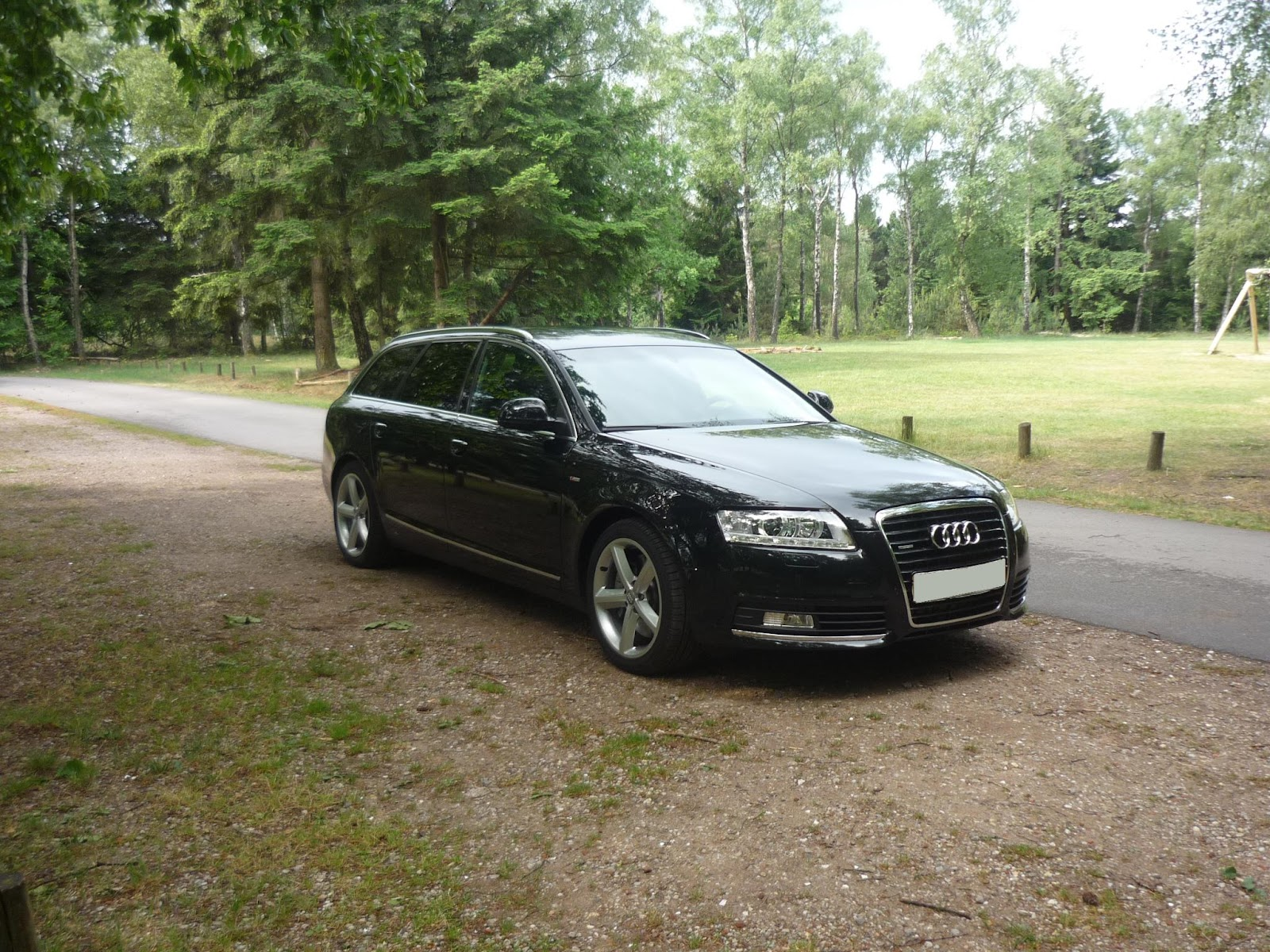 guitigefilmpjes picture update audi a6 3 0 tdi avant s line. Black Bedroom Furniture Sets. Home Design Ideas