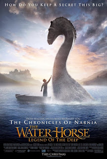 Watch The Water Horse (2007) movie free online